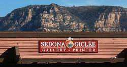 Sedona Giclee Gallery and Printer