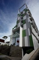 Whiz Hotel Semarang