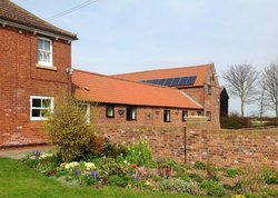 Highfield Farm Accommodation