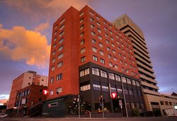Travelodge Hobart