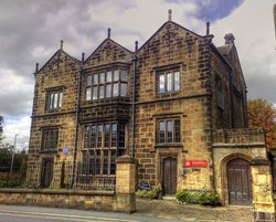 The Old Grammar School Gallery