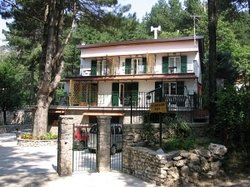 Bed and Breakfast Al Castagno