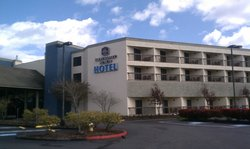 ‪BEST WESTERN PLUS Silverdale Beach Hotel‬