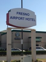 Fresno Airport Hotel