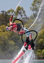 Sunshine Coast Flyboard X-perience