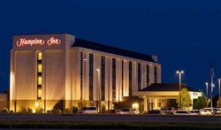 Hampton Inn Evansville