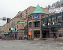 Isle Casino Hotel Black Hawk
