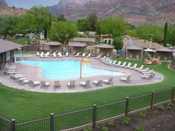 La Quinta Inn & Suites at Zion Park / Springdale