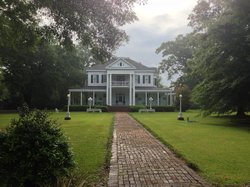 Blythewood Plantation Bed and Breakfast