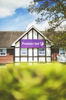 Premier Inn Crawley (Pound Hill)