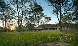Murray Gardens Motel & Cottages Stanthorpe