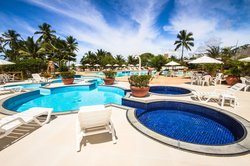 Jardim Atlantico Beach Resort