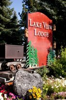‪Lake View Lodge‬