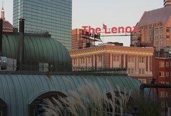 The Lenox Hotel