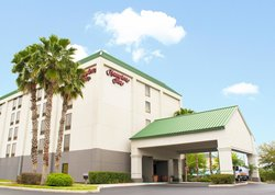 Hampton Inn Tampa-Veterans Expressway/Waters Avenue