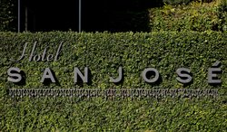 Hotel San Jose