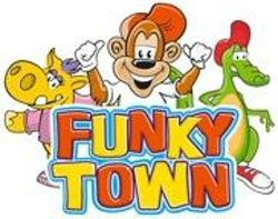 Funky Town Play