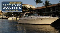 Free To Be Boating - Private Charters