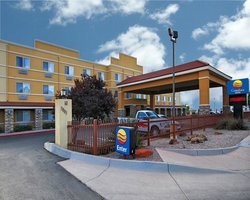 Comfort Inn Albuquerque Airport
