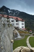 Apple Country Resort Manali, India