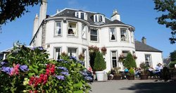 Ferryhill House Hotel