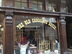 The Old Chocolate House