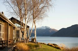 Whare Kea Lodge & Chalet