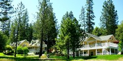 Blackberry Inn at Yosemite