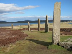 Orkney Archaeology Tours