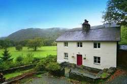 Tal-Y-Bont Country House B&B