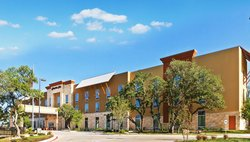 Hampton Inn Austin Oak Hill's Image