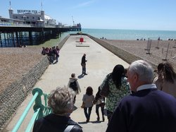 The Brighton Story Guided Walk-Day Tours