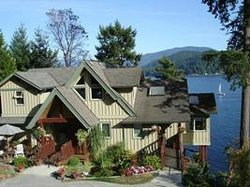 Soames Point Bed & Breakfast