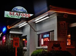 Charlie's Seafood Restaurant