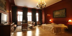 Small Luxury Palace Hotel Prague