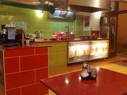 Shorty's Fast Food Cafe