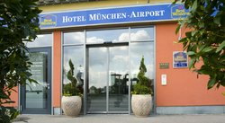 Best Western MUC Airport