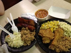 Cooper's Barbecue & Catering