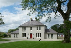 Riversdale Country House B&B