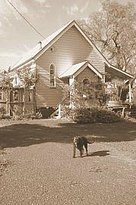 The Old Church Bed & Breakfast