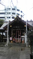 Namiyokeinari Shrine