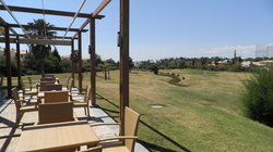 Algarve Golf Acadamy and Sports Bar