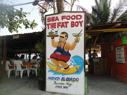 The Fat Boy Seafood