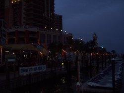 Destin Harbor Boardwalk