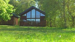 Forest Holidays Keldy Cabins