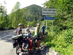 Cycling Tours in Carpathian Mountains - Day Tours
