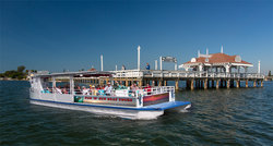 Fun 'N' Sun Boat Day Tours
