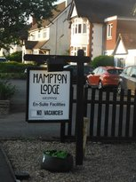 Hampton Lodge