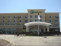 ‪Holiday Inn Roswell‬