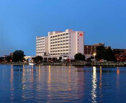 Hilton Wilmington Riverside